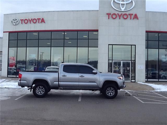 2016 Toyota Tacoma SR5 (Stk: 20072a) in Owen Sound - Image 1 of 7