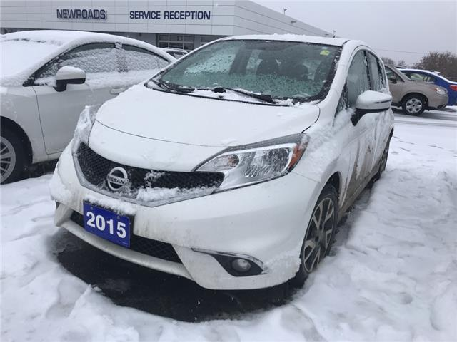 2015 Nissan Versa Note  (Stk: S19637A) in Newmarket - Image 1 of 1