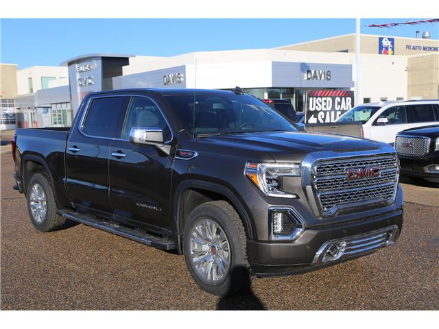 2020 GMC Sierra 1500 Denali (Stk: 178170) in Medicine Hat - Image 1 of 24