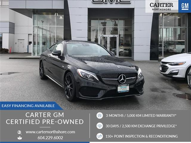 2018 Mercedes-Benz AMG C 43 Base (Stk: 9D35901) in North Vancouver - Image 1 of 26