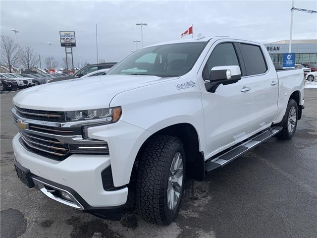 2020 Chevrolet Silverado 1500 High Country (Stk: 137152) in Carleton Place - Image 1 of 18