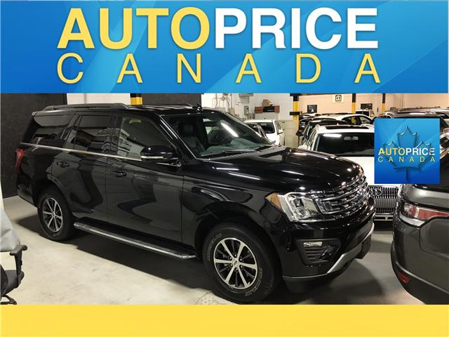 2019 Ford Expedition XLT (Stk: D0580) in Mississauga - Image 1 of 23