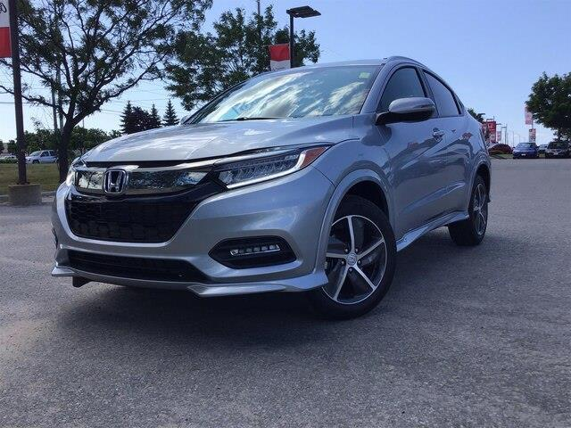 2020 Honda HR-V Touring (Stk: 20167) in Barrie - Image 1 of 30