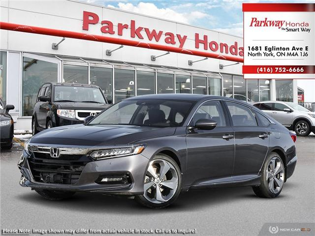 2020 Honda Accord Touring 2.0T (Stk: 28027) in North York - Image 1 of 23