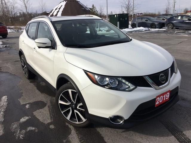 2019 Nissan Qashqai  JN1BJ1CR9KW313668 MX1093 in Ottawa