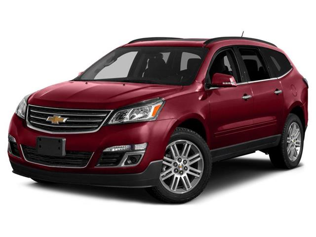 2014 Chevrolet Traverse 1LT (Stk: B19313) in Sioux Lookout - Image 1 of 10
