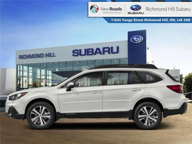 2019 Subaru Outback 2.5i Limited Eyesight CVT (Stk: 32464) in RICHMOND HILL - Image 1 of 1
