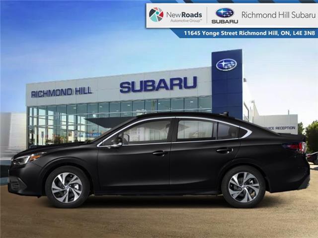 2020 Subaru Legacy Limited GT (Stk: 34131) in RICHMOND HILL - Image 1 of 1