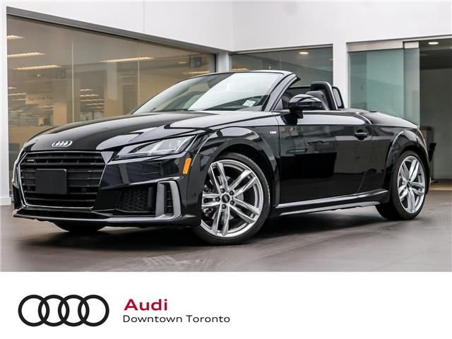 2019 Audi TT 45 (Stk: P3569) in Toronto - Image 1 of 26