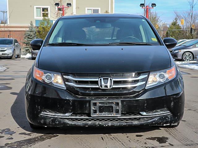 2016 Honda Odyssey EX-L (Stk: H7984-0) in Ottawa - Image 2 of 26