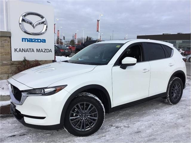 2019 Mazda CX-5 GS (Stk: m920) in Ottawa - Image 1 of 25
