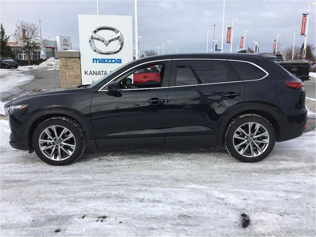 2019 Mazda CX-9 GS-L (Stk: m923) in Ottawa - Image 2 of 25