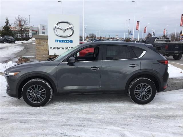 2019 Mazda CX-5 GS (Stk: m921) in Ottawa - Image 2 of 24