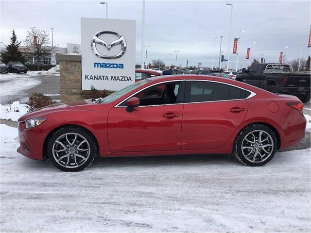 2014 Mazda MAZDA6 GT (Stk: 11176a) in Ottawa - Image 2 of 26