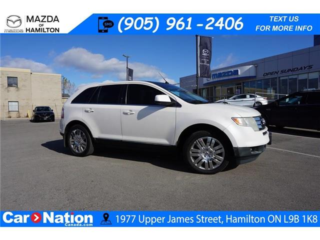 2010 Ford Edge Limited (Stk: HU908) in Hamilton - Image 1 of 35