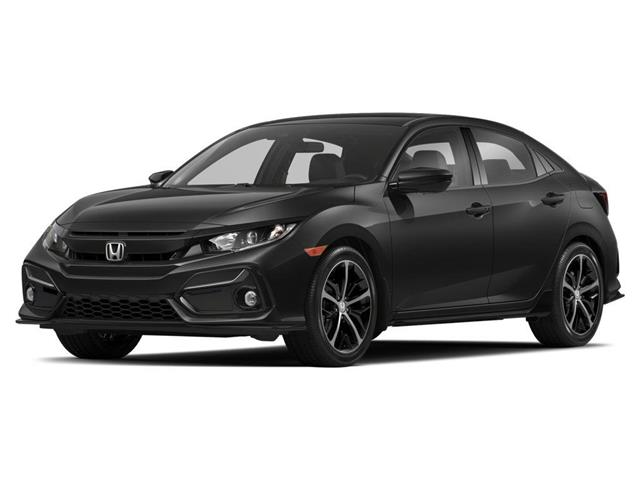 2020 Honda Civic Sport (Stk: 20-0279) in Scarborough - Image 1 of 1