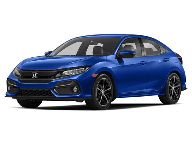 2020 Honda Civic Sport Touring (Stk: 20-0283) in Scarborough - Image 1 of 1