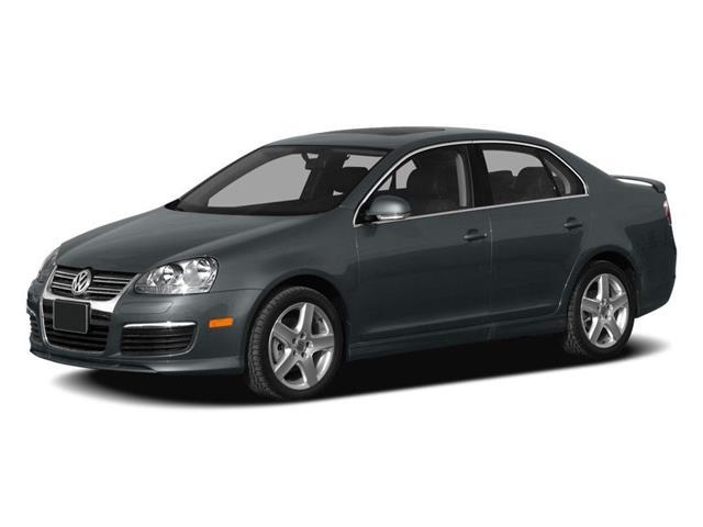 2010 Volkswagen Jetta  (Stk: 58842A) in Ottawa - Image 1 of 1