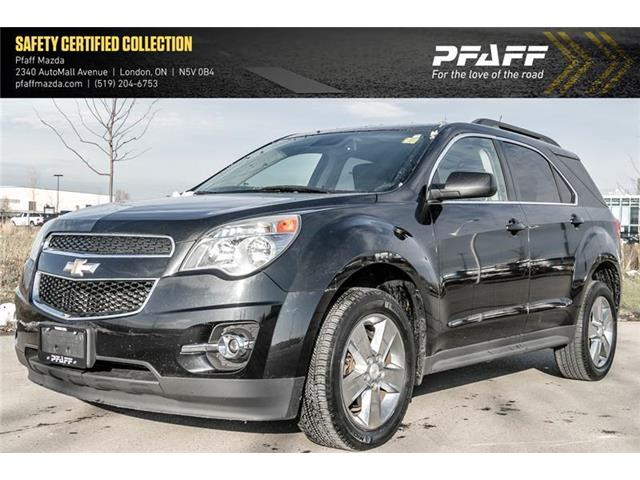 2013 Chevrolet Equinox 2LT (Stk: LM9384A) in London - Image 1 of 21