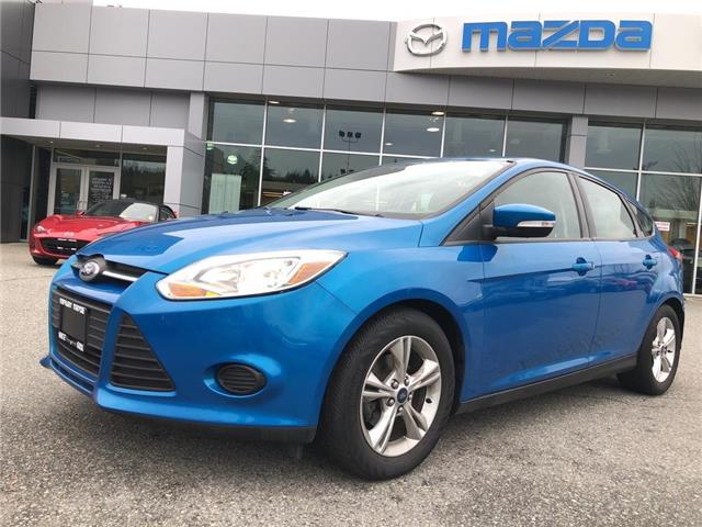 2014 Ford Focus SE (Stk: P4242) in Surrey - Image 1 of 15