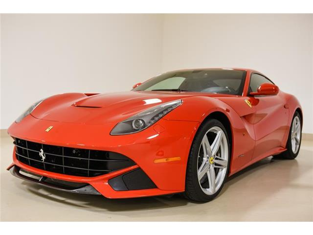 2014 Ferrari F12berlinetta Base (Stk: UC1516) in Calgary - Image 1 of 22