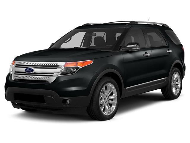 2015 Ford Explorer XLT (Stk: B4139) in Prince Albert - Image 1 of 10