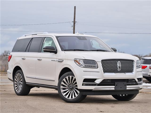 2019 Lincoln Navigator Reserve (Stk: 19NV1167) in St. Catharines - Image 1 of 27