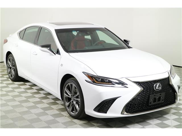 2020 Lexus ES 350  (Stk: 191207) in Richmond Hill - Image 1 of 30