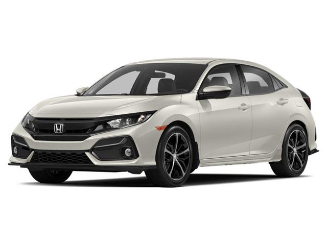 2020 Honda Civic Sport (Stk: 2200202) in North York - Image 1 of 1