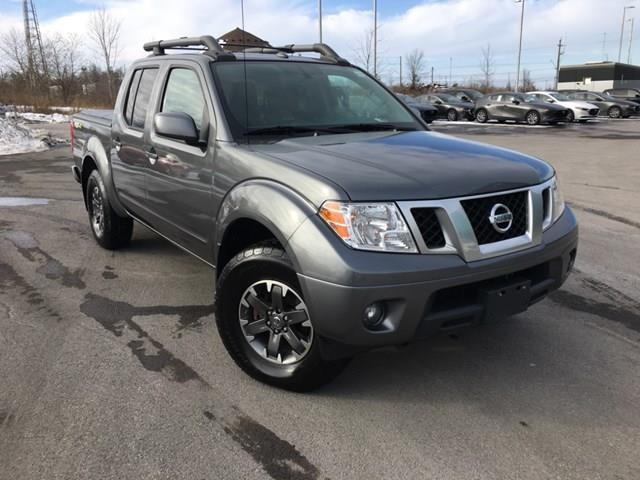 2016 Nissan Frontier PRO-4X (Stk: 2473A) in Ottawa - Image 1 of 20