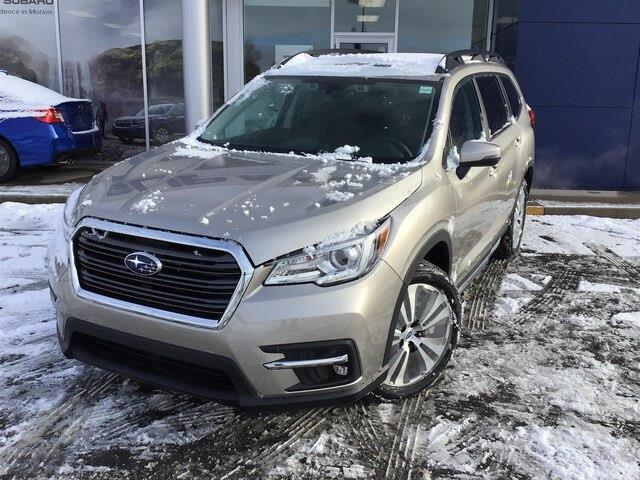2020 Subaru Ascent Limited (Stk: S4096) in Peterborough - Image 1 of 23