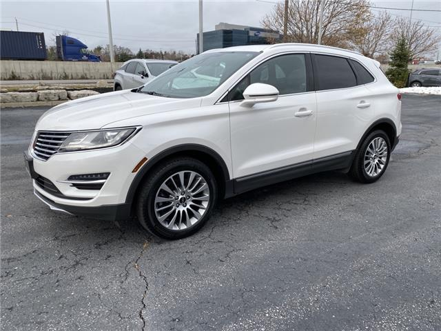 2017 Lincoln MKC Reserve (Stk: 357-45) in Oakville - Image 1 of 15