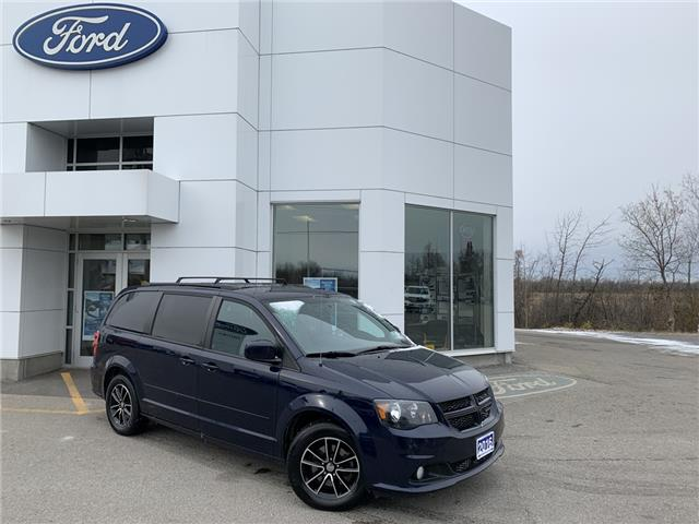 2016 Dodge Grand Caravan R/T (Stk: 19576A) in Smiths Falls - Image 1 of 1