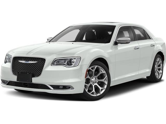 Used 2018 Chrysler 300 C  - Calgary - DriveNation - Calgary