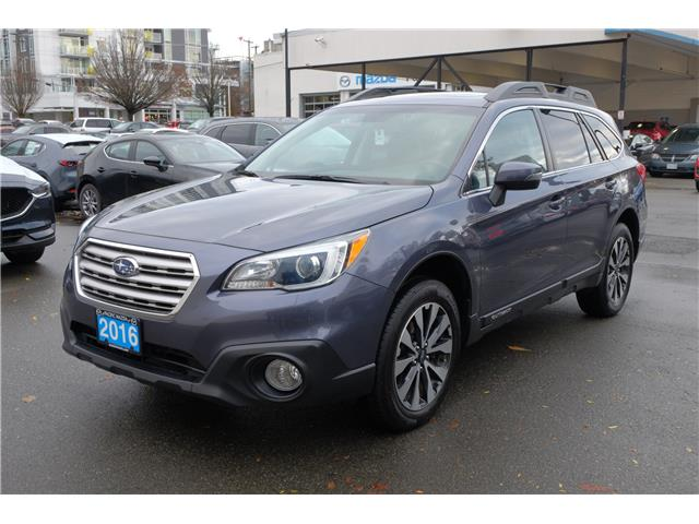2016 Subaru Outback 3.6R Limited Package (Stk: 7994A) in Victoria - Image 1 of 22