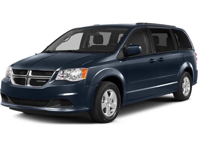 Used 2012 Dodge Grand Caravan SE/SXT  - Edmonton - DriveNation - Edmonton