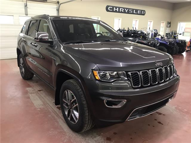2020 Jeep Grand Cherokee Limited (Stk: T20-12) in Nipawin - Image 2 of 23