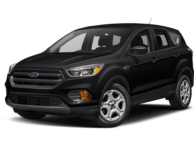 Used 2018 Ford Escape SEL  - Abbotsford - DriveNation - Abbotsford