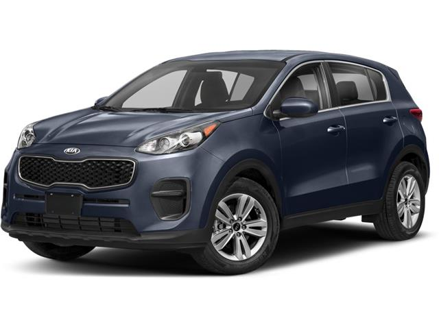 Used 2019 Kia Sportage LX  - Abbotsford - DriveNation - Abbotsford