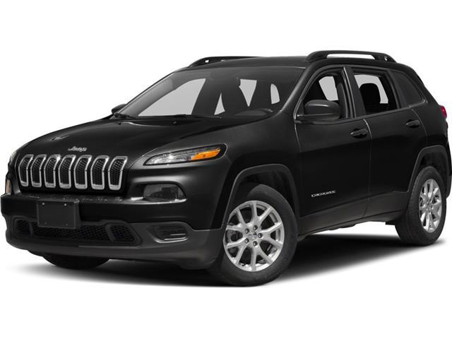 Used 2018 Jeep Cherokee Sport  - Edmonton - DriveNation - Edmonton