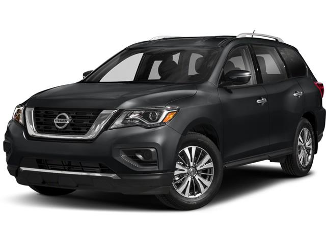 Used 2018 Nissan Pathfinder S  - Abbotsford - DriveNation - Abbotsford