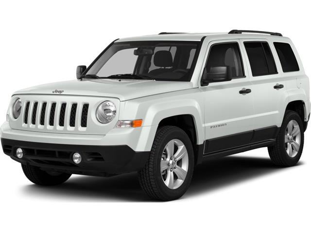 Used 2016 Jeep Patriot Sport/North  - Edmonton - DriveNation - Edmonton