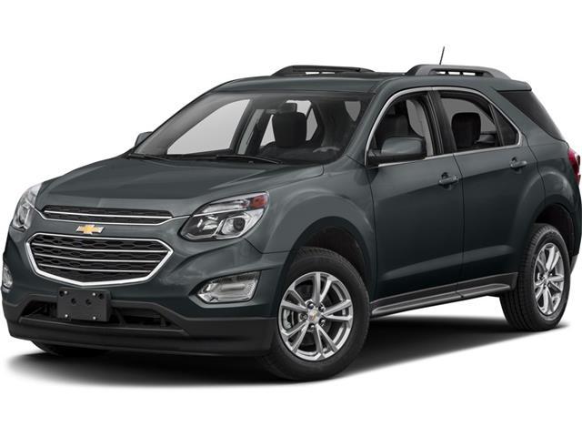 Used 2017 Chevrolet Equinox LT  - Edmonton - DriveNation - Edmonton