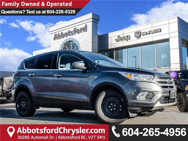 2017 Ford Escape SE (Stk: K628821A) in Abbotsford - Image 1 of 27