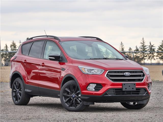 2019 Ford Escape Titanium (Stk: 190549) in Hamilton - Image 1 of 22