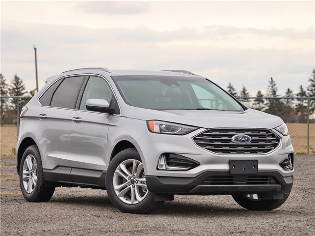 2019 Ford Edge SEL (Stk: 190789) in Hamilton - Image 1 of 25