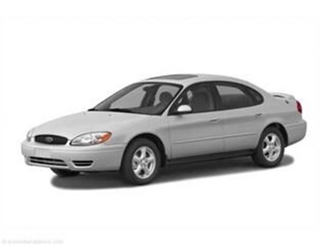 2007 Ford Taurus SE (Stk: 93954) in St. Thomas - Image 1 of 1