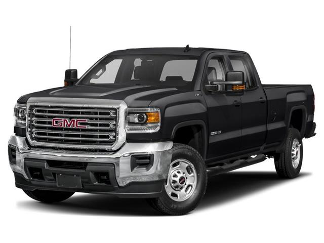 2019 GMC Sierra 2500HD SLT (Stk: U1841) in WALLACEBURG - Image 1 of 9