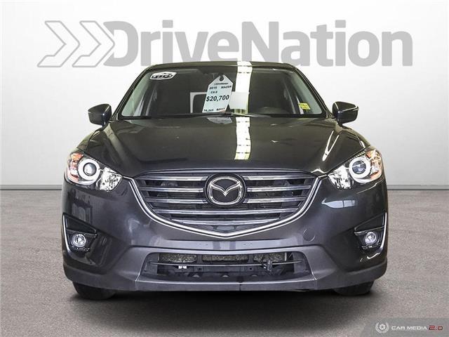 2016 Mazda CX-5 GS (Stk: B2111) in Prince Albert - Image 2 of 25