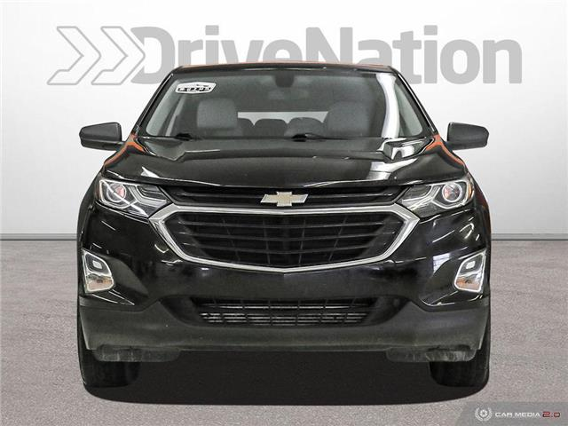 2018 Chevrolet Equinox LS (Stk: F683) in Saskatoon - Image 2 of 23